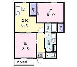 中村公園駅 3.9万円