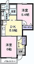 東青梅駅 5.1万円