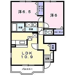 野崎駅 4.2万円