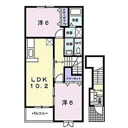 下野大沢駅 4.7万円