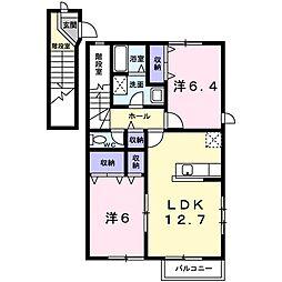 笠間駅 5.2万円