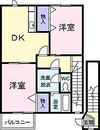 鴻巣駅 5.2万円