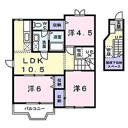 群馬八幡駅 4.8万円