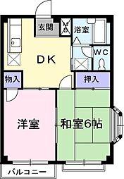 加須駅 4.1万円