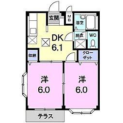 赤岩口駅 4.0万円