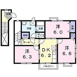 名鉄広見線 新可児駅 徒歩14分
