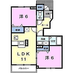 三河鹿島駅 4.9万円