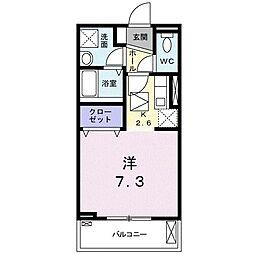 稲荷山公園駅 5.4万円