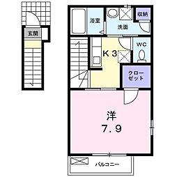 仏子駅 4.9万円