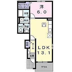 四街道駅 5.5万円