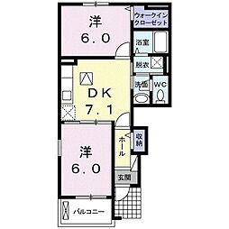 井野駅 5.0万円
