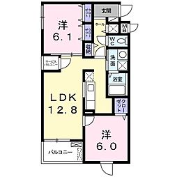 豊橋駅 6.7万円