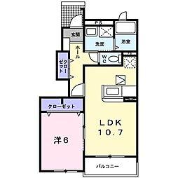 二宮駅 5.7万円