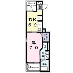 清水駅 5.6万円