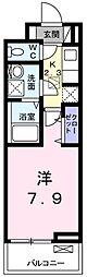 東秋留駅 5.1万円
