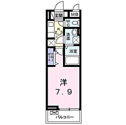 京成成田駅 6.1万円