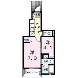 結城駅 4.2万円