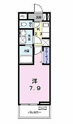 ゆめみ野駅 4.7万円