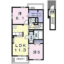 持田駅 7.1万円