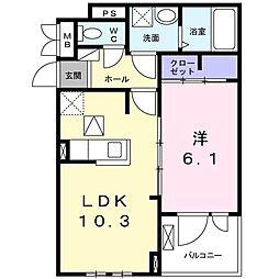 長後駅 7.1万円