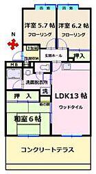藤沢本町駅 7.9万円