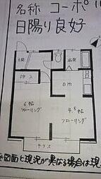 東青梅駅 5.0万円