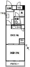 西横浜駅 6.3万円