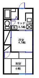 大船駅 4.1万円