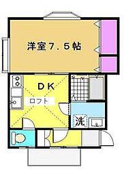 佐倉駅 5.0万円