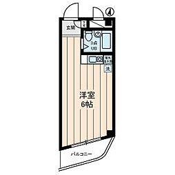 中央線 日野駅 徒歩14分