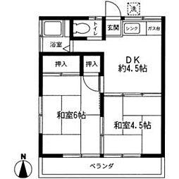 京浜東北・根岸線 王子駅 バス3分 豊島3丁目下車 徒歩3分
