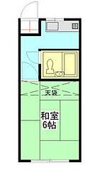 みどり台駅 2.8万円