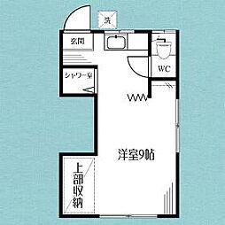 綱島駅 3.5万円