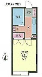 瀬谷駅 3.5万円