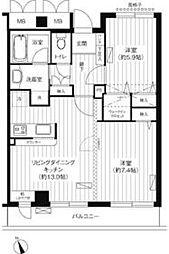 新御茶ノ水駅 23.7万円