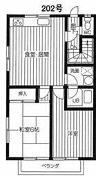 小川町駅 4.3万円