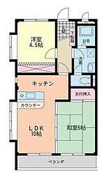 丹荘駅 4.0万円