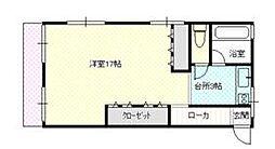 桜沢駅 4.0万円
