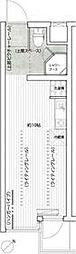 駒込駅 7.9万円