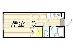 京王相模原線 南大沢駅 徒歩24分