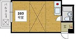 中神駅 2.6万円