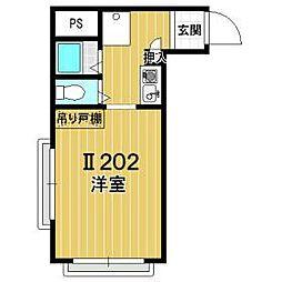 プレステージ下倉田II