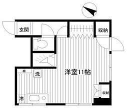 横浜駅 3.8万円