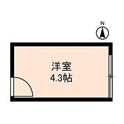 竹ノ塚駅 2.0万円