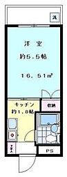 東急東横線 新丸子駅 徒歩3分