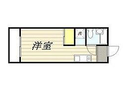 横浜市営地下鉄ブルーライン 阪東橋駅 徒歩9分