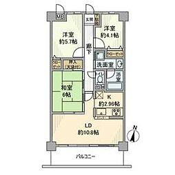 羽沢横浜国大駅 7.8万円