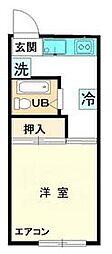 中央線 八王子駅 バス15分 中野上町郵便局下車 徒歩5分