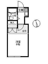 辻堂駅 3.0万円