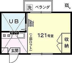 経堂駅 5.2万円